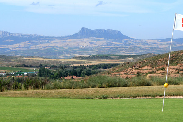 Golf Club Logrono